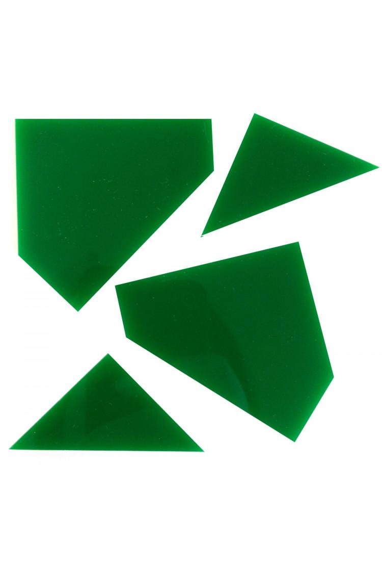Пластиковая головоломка  Упрямоугольник-4