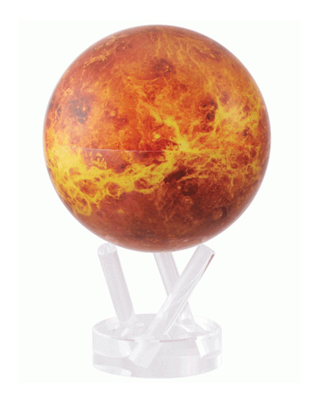Глобус Mova Globe d12 Венера