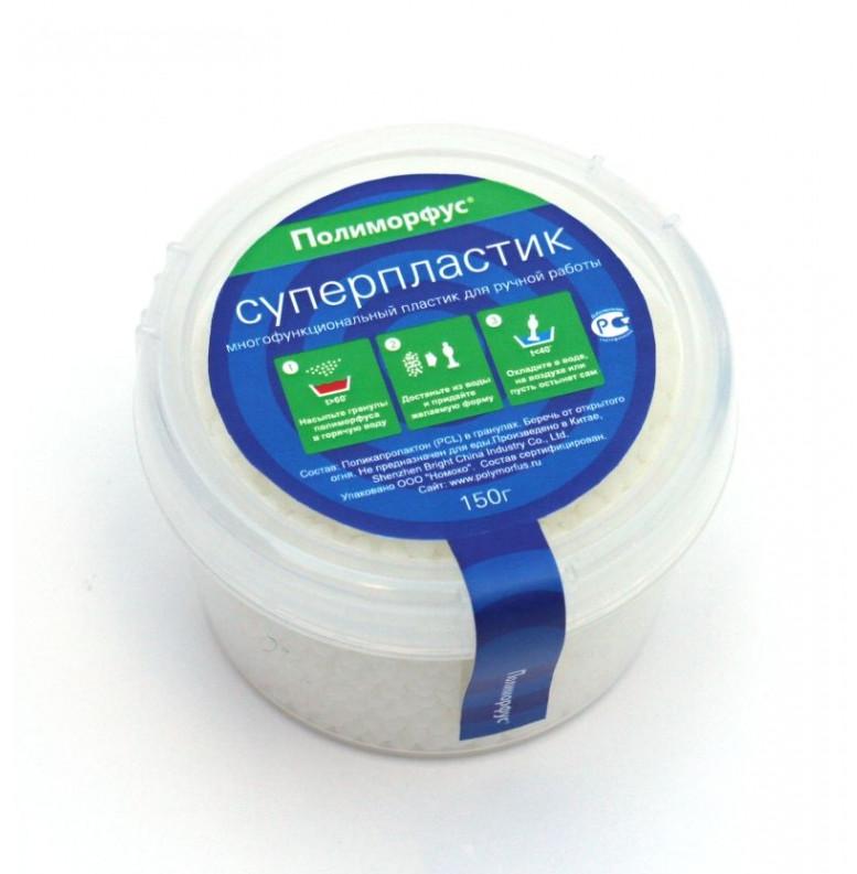 Суперпластик Полиморфус 150 гр.