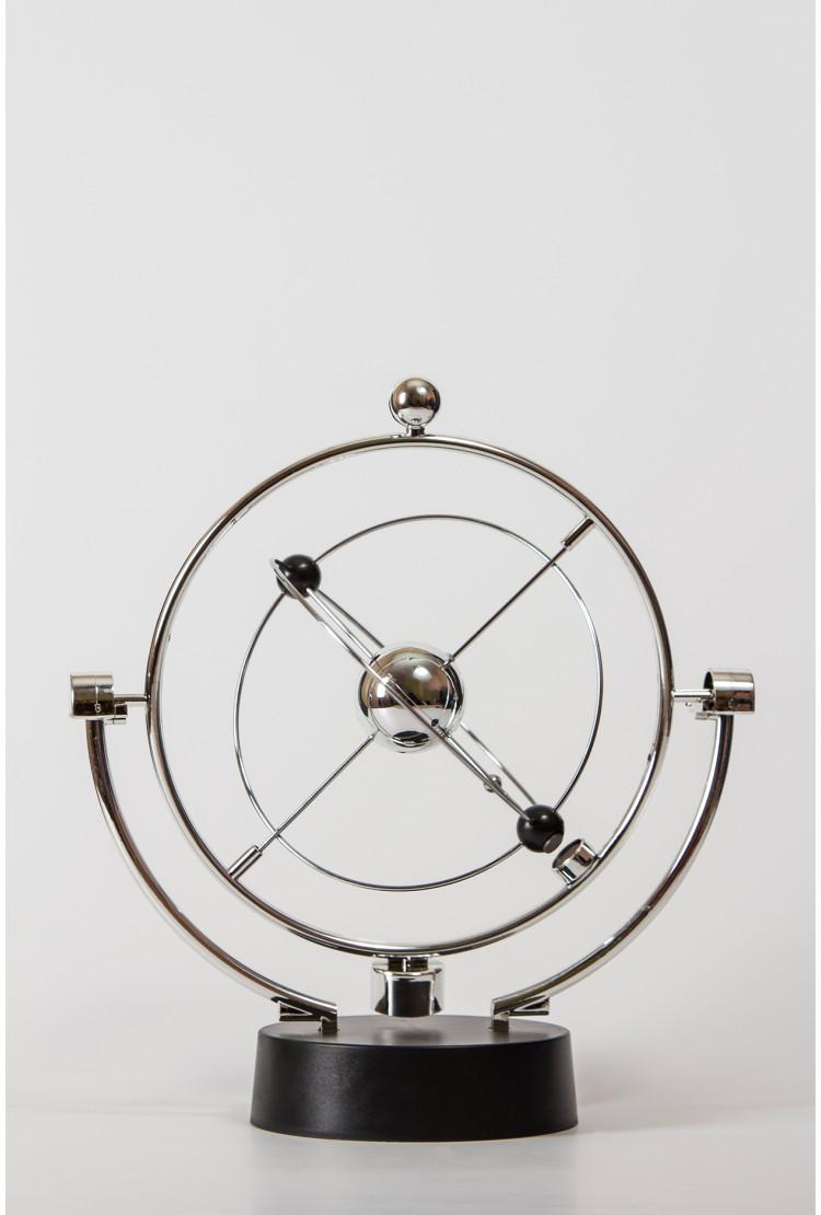 Магнитный маятник Сфера 3