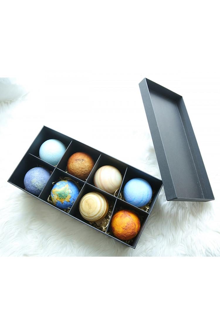 """Набор светящихся планет """"Солнечная система"""""""
