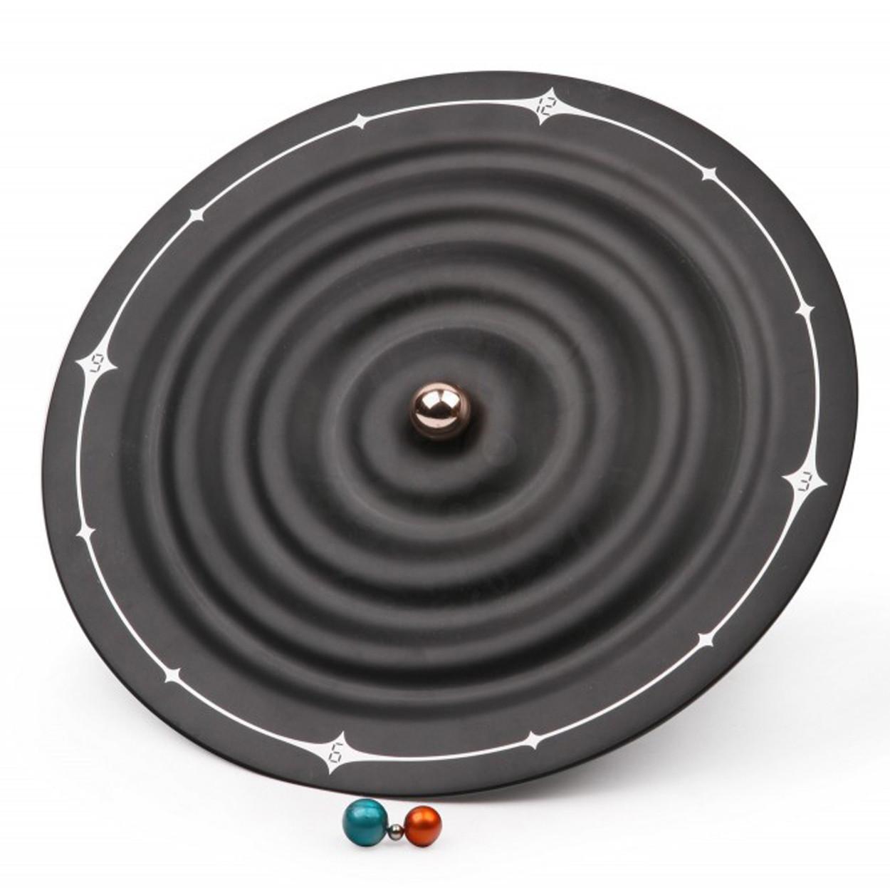 Часы с магнитным циферблатом Солнечная система