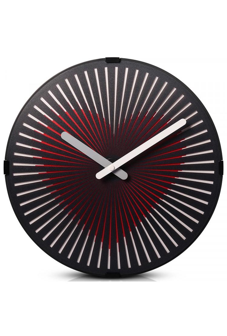 Анимационные часы Air-Flip Сердце