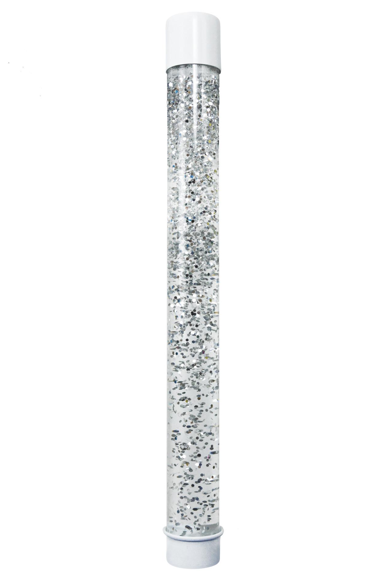 Колба для лава-лампы 76 см сияние (60*6 см)