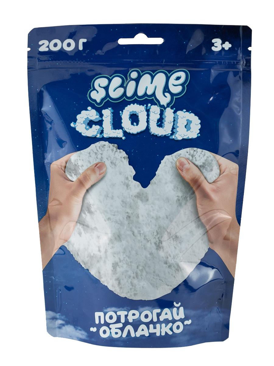Slime Cloud-slime Облачко с ароматом пломбира