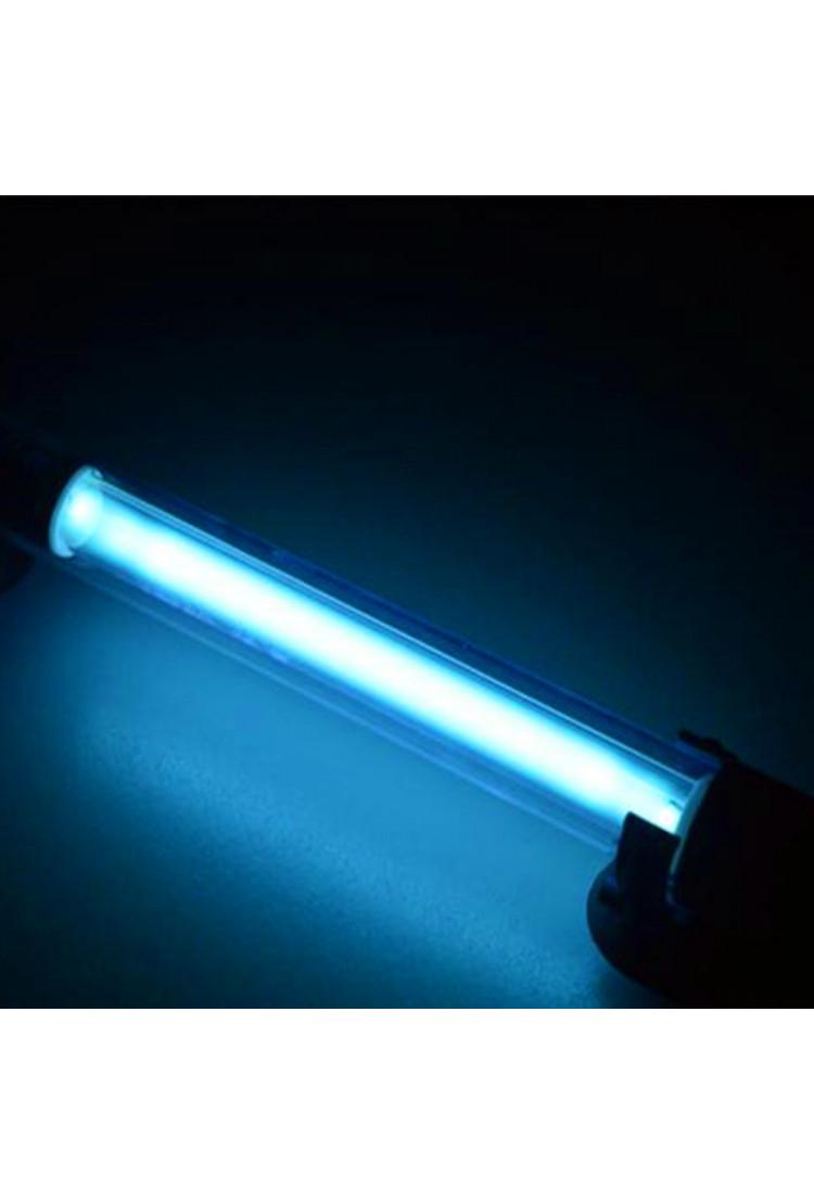 Светильник с ультрафиолетовой кварцевой лампой 15W G13