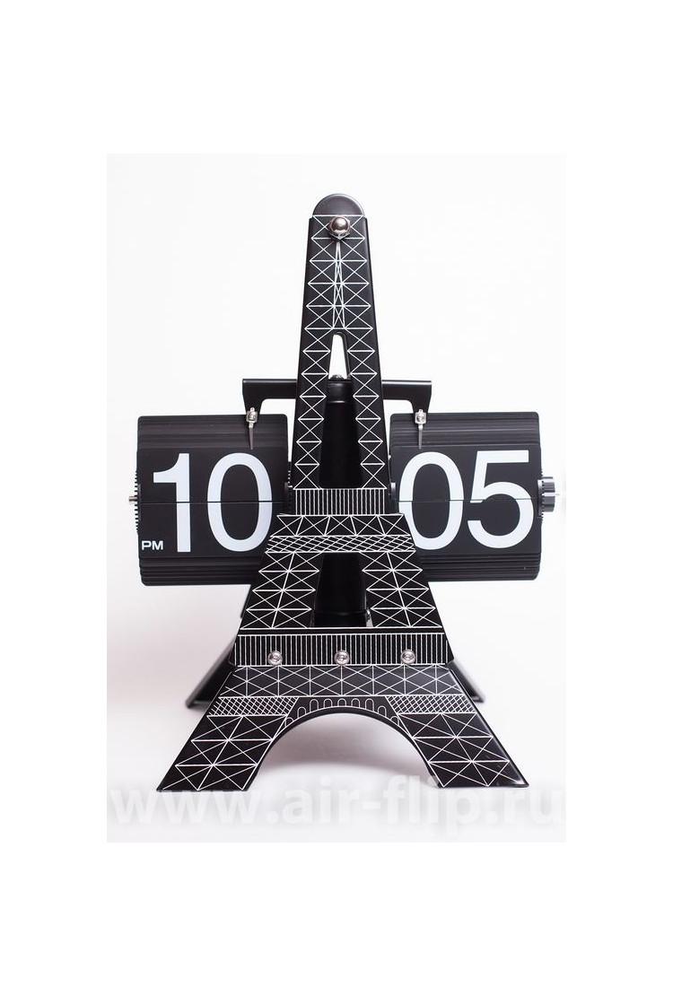 Перекидные часы AIR-FLIP PARIS