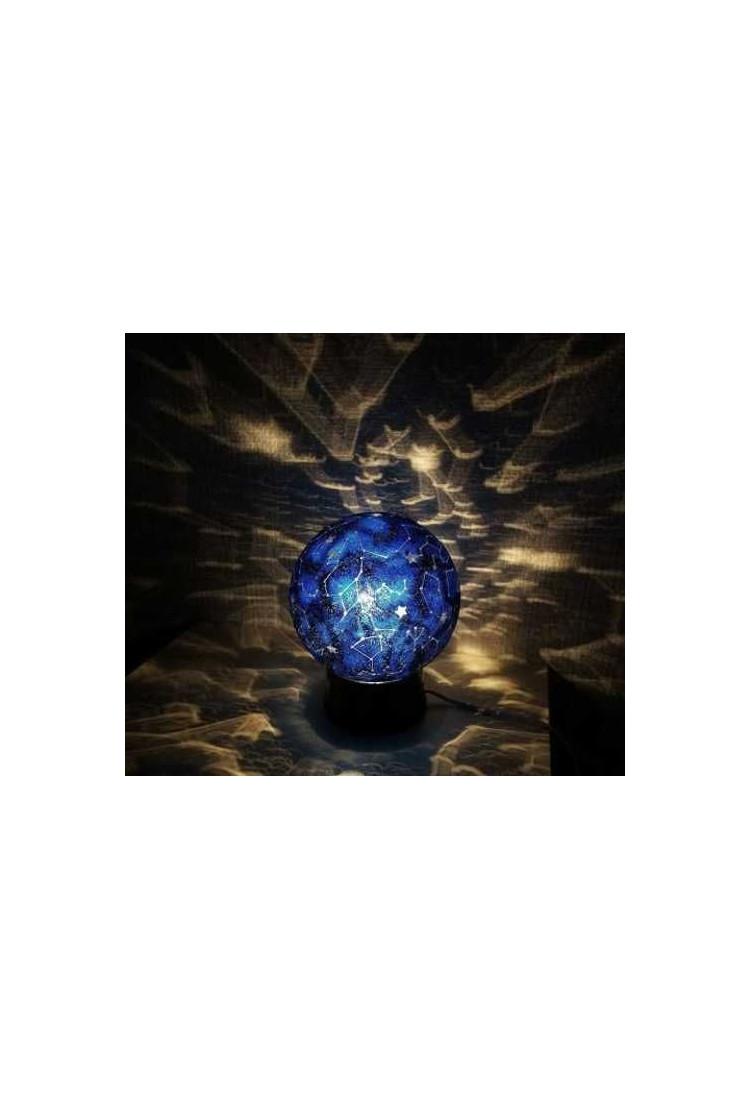 Светильник - Небесная сфера (15 см)