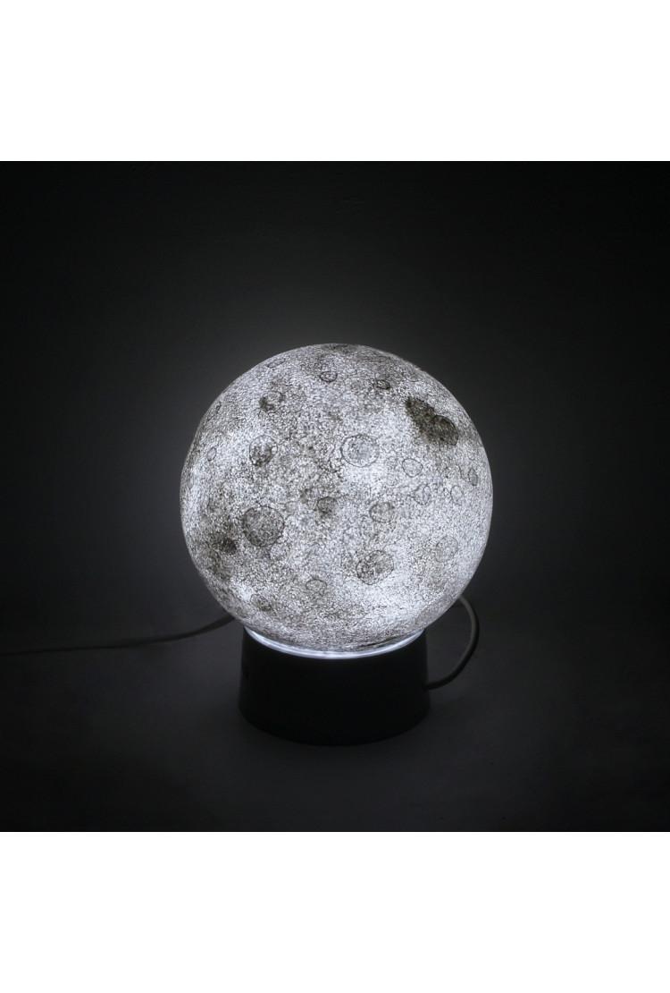 Светильник-луна (15 см)