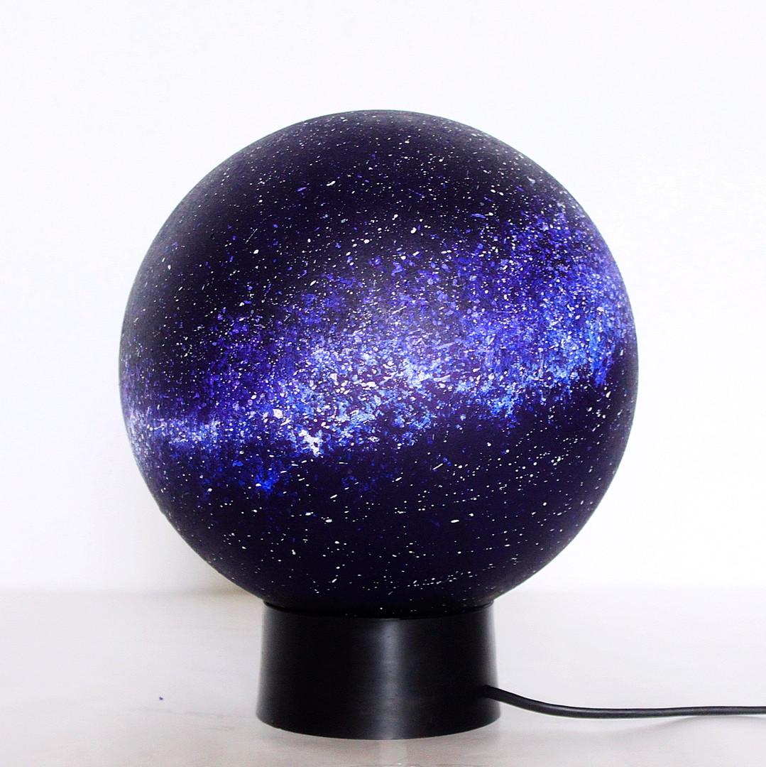 Светильник - Млечный путь (15 см)