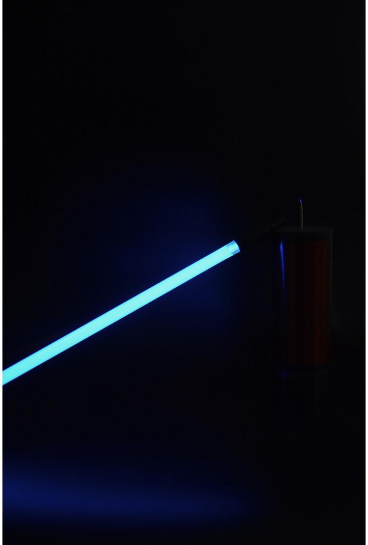 Неоновая трубка 40см Синяя