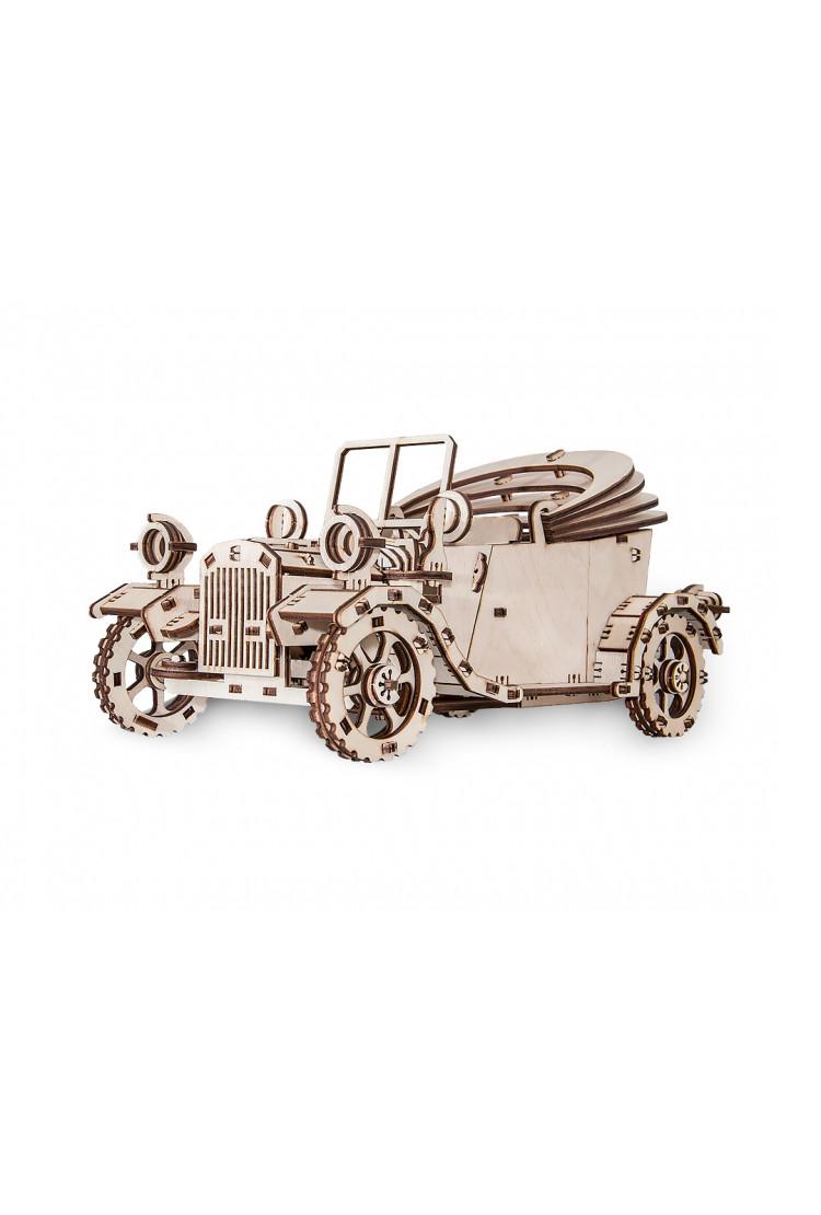 Конструктор деревянный 3D EWA Retrocar Форд Т